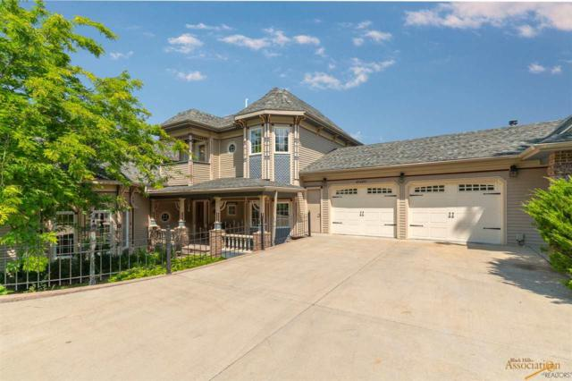 2020 Pendar Ln, Rapid City, SD 57701 (MLS #140401) :: Dupont Real Estate Inc.