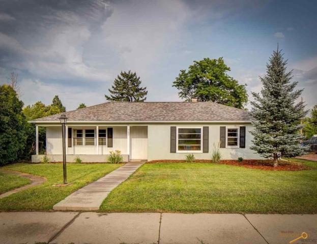 702 Pluma Dr, Rapid City, SD 57702 (MLS #140411) :: Christians Team Real Estate, Inc.
