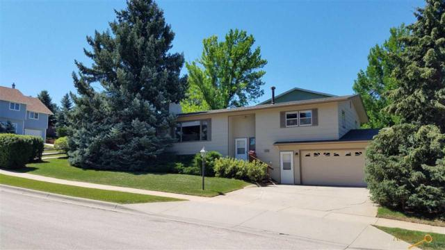 2411 Cameron Dr, Rapid City, SD 57702 (MLS #140447) :: Christians Team Real Estate, Inc.
