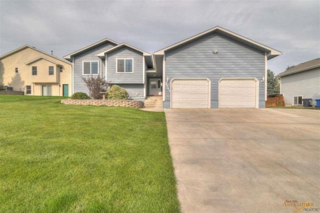 3747 Sonora Dr, Rapid City, SD 57701 (MLS #140516) :: Christians Team Real Estate, Inc.