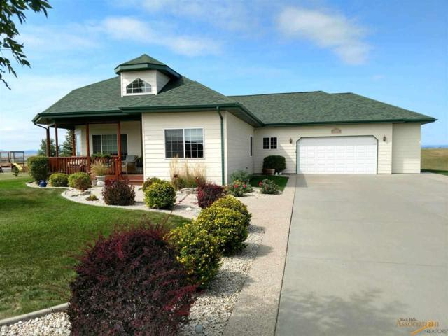 22983 Candlelight Dr, Rapid City, SD 57703 (MLS #140589) :: Christians Team Real Estate, Inc.