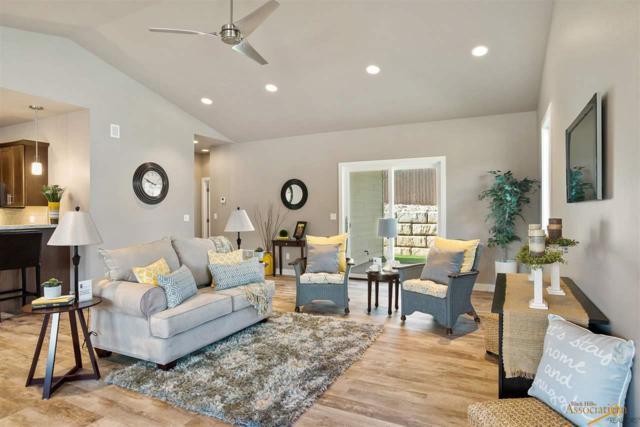 4141 Carmel Point, Rapid City, SD 57702 (MLS #140605) :: Christians Team Real Estate, Inc.