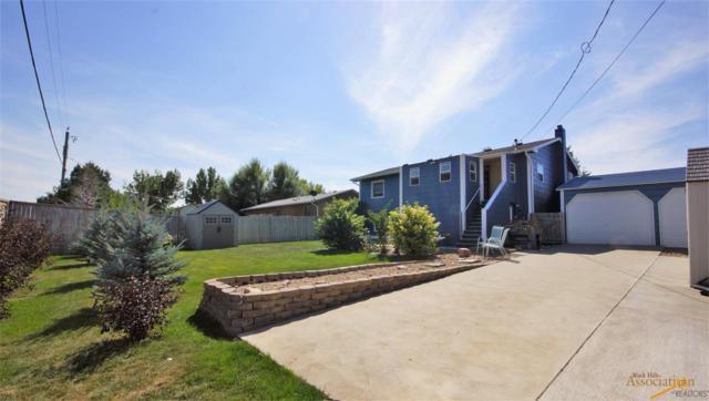 6208 Northdale Dr, Black Hawk, SD 57718 (MLS #140684) :: Christians Team Real Estate, Inc.