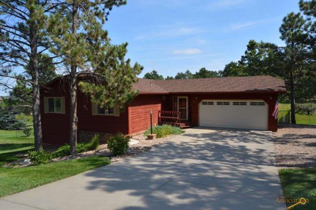 7515 Crossbill Cir, Rapid City, SD 57702 (MLS #140722) :: Christians Team Real Estate, Inc.
