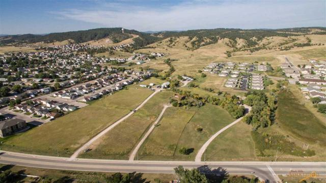4385 N Haines Ave, Rapid City, SD 57701 (MLS #140725) :: Christians Team Real Estate, Inc.
