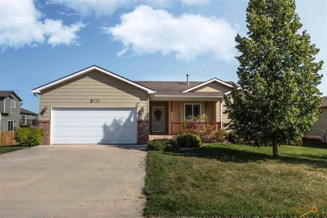 8770 Breckenridge Rd, Summerset, SD 57769 (MLS #140746) :: Christians Team Real Estate, Inc.