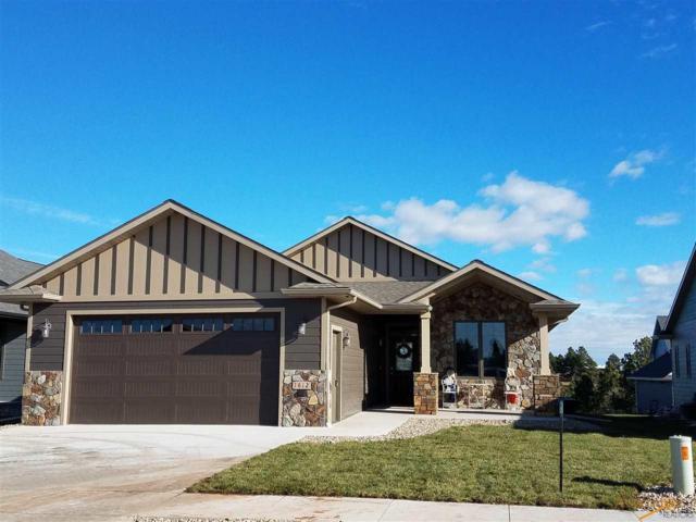 1612 Tablerock Rd, Rapid City, SD 57701 (MLS #140770) :: Christians Team Real Estate, Inc.