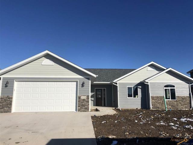 3134 Elderberry Blvd, Rapid City, SD 57703 (MLS #140959) :: Christians Team Real Estate, Inc.