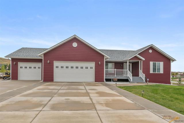 11501 Night Wind Ct, Rapid City, SD 57703 (MLS #140992) :: Christians Team Real Estate, Inc.