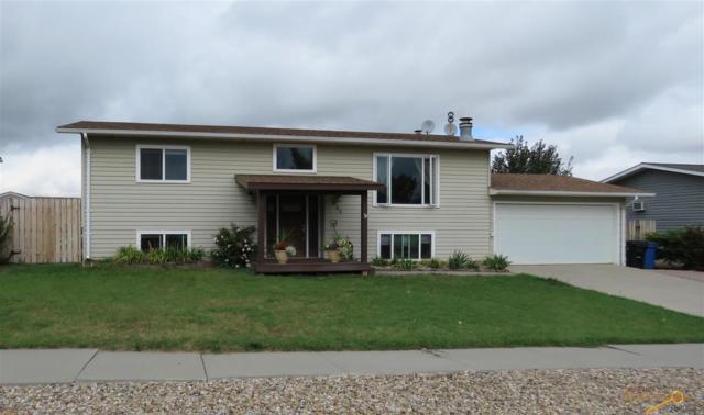 260 Viking Dr, Rapid City, SD 57701 (MLS #141011) :: Christians Team Real Estate, Inc.