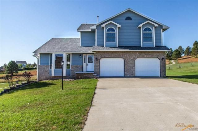 5401 Barberry Ct, Rapid City, SD 57702 (MLS #141052) :: Christians Team Real Estate, Inc.