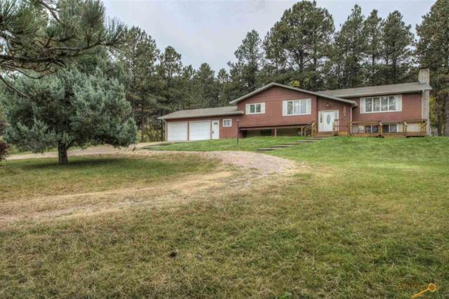 4001 Canyon Dr, Rapid City, SD 57702 (MLS #141119) :: Christians Team Real Estate, Inc.