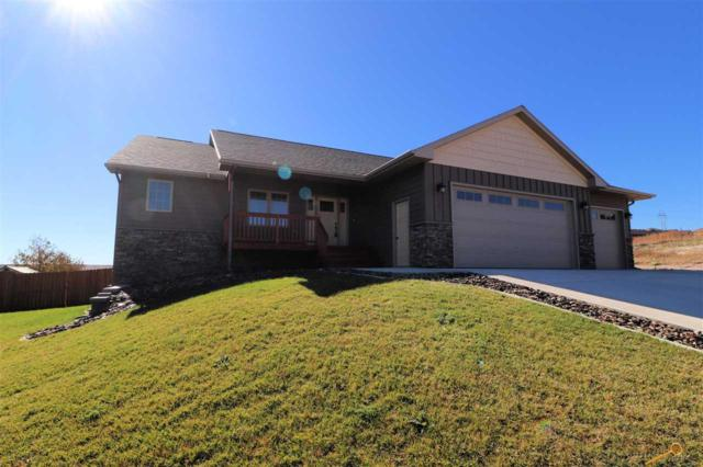 603 Conestoga Ct, Rapid City, SD 57701 (MLS #141130) :: Christians Team Real Estate, Inc.