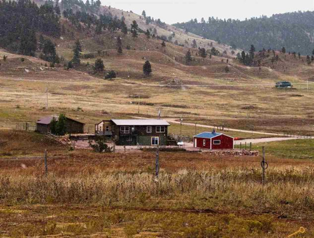 13000 Ridgeview Spgs Rd, Hot Springs, SD 57747 (MLS #141206) :: Christians Team Real Estate, Inc.