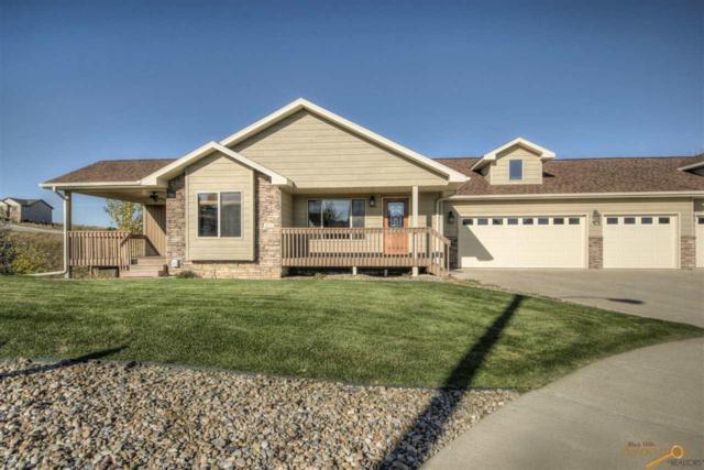 332 Dunbar Ct, Rapid City, SD 57701 (MLS #141280) :: Christians Team Real Estate, Inc.