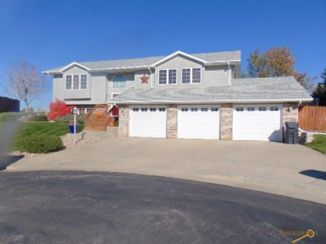 2910 Princeton Ct, Rapid City, SD 57702 (MLS #141282) :: Christians Team Real Estate, Inc.