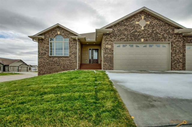 4671 Cambria Cir, Rapid City, SD 57701 (MLS #141324) :: Christians Team Real Estate, Inc.