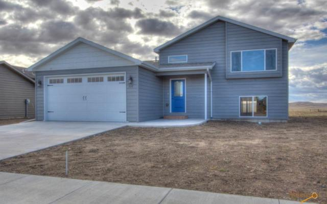 537 Pride Ct, Box Elder, SD 57719 (MLS #141448) :: Christians Team Real Estate, Inc.