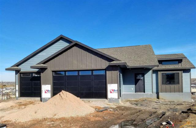 2302 Cognac Ct, Rapid City, SD 57701 (MLS #141459) :: Christians Team Real Estate, Inc.