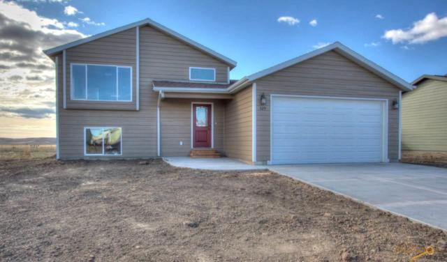529 Pride Ct, Box Elder, SD 57719 (MLS #141465) :: Christians Team Real Estate, Inc.