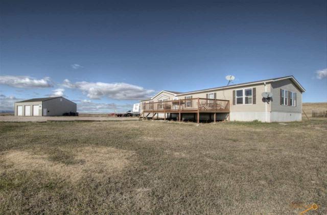 14402 Tatum Ct, Rapid City, SD 57701 (MLS #141469) :: Christians Team Real Estate, Inc.
