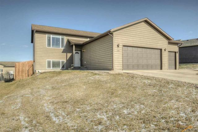 320 Big Badger Dr, Box Elder, SD 57719 (MLS #141483) :: Christians Team Real Estate, Inc.