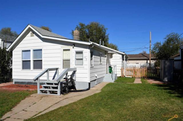 418 E Philadelphia, Rapid City, SD 57701 (MLS #141512) :: Christians Team Real Estate, Inc.