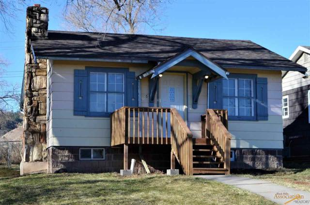 815 Taylor Ave, Rapid City, SD 57701 (MLS #141587) :: Christians Team Real Estate, Inc.