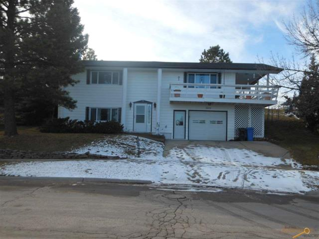 2423 Cameron Dr, Rapid City, SD 57702 (MLS #141592) :: Christians Team Real Estate, Inc.