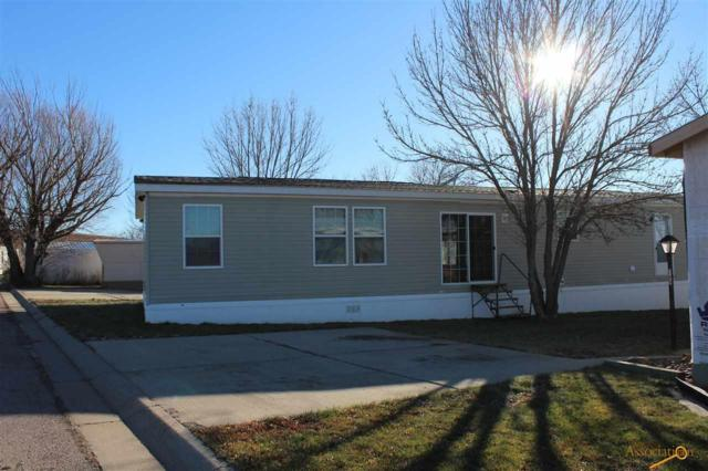 1702 E Hwy 44, Rapid City, SD 57703 (MLS #141595) :: Christians Team Real Estate, Inc.