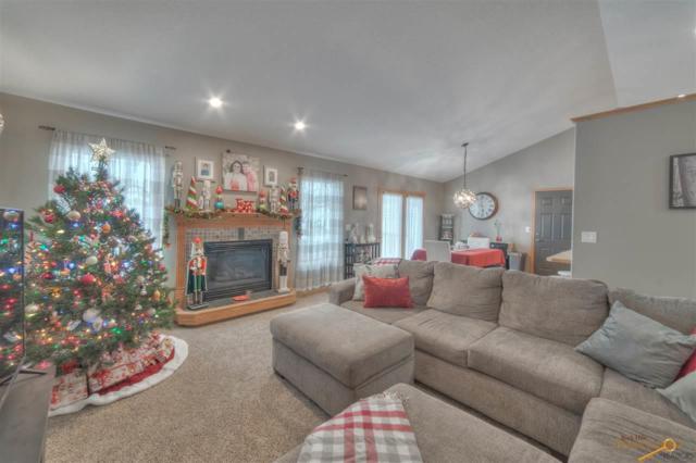 5403 Currant Ct, Rapid City, SD 57702 (MLS #141723) :: Christians Team Real Estate, Inc.