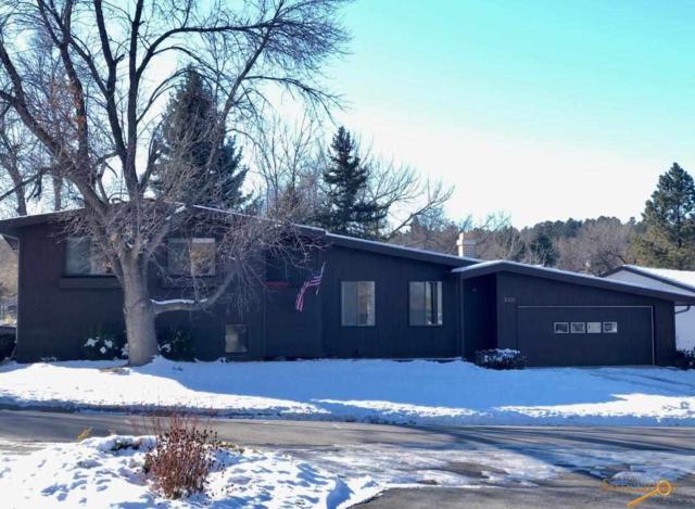 3005 Glenwood Dr, Rapid City, SD 57702 (MLS #141746) :: Christians Team Real Estate, Inc.