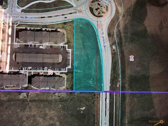 1280 Cheyenne Blvd, Box Elder, SD 57719 (MLS #141747) :: Christians Team Real Estate, Inc.