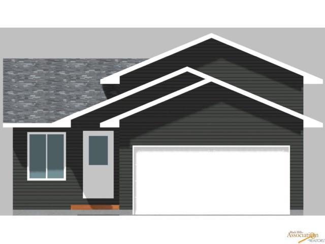 2904 Johnson Ranch Rd, Rapid City, SD 57703 (MLS #141775) :: Christians Team Real Estate, Inc.