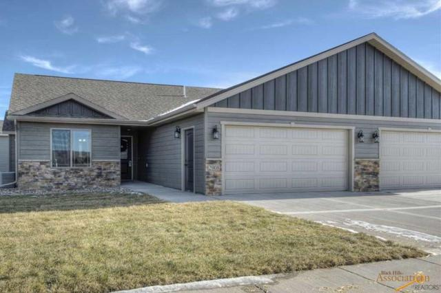 2908 Elderberry Blvd, Rapid City, SD 57703 (MLS #141803) :: Dupont Real Estate Inc.