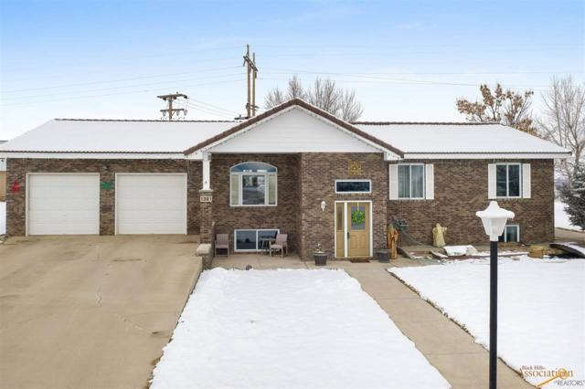 1301 Other, Belle Fourche, SD 57717 (MLS #141811) :: Christians Team Real Estate, Inc.