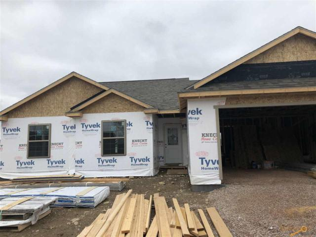 3101 Olive Grove Ct, Rapid City, SD 57703 (MLS #141929) :: Christians Team Real Estate, Inc.
