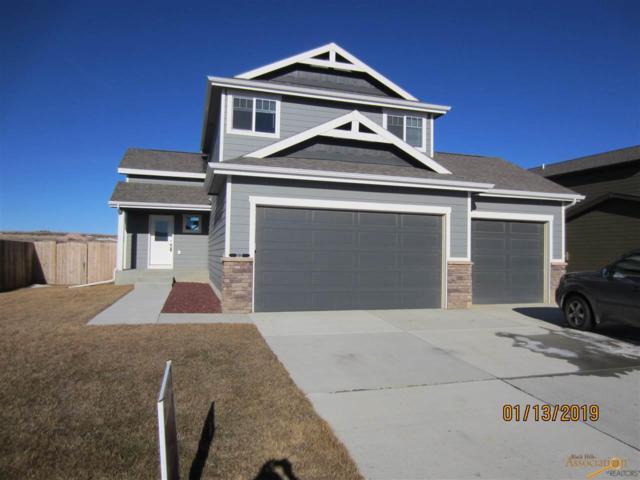 3112 Homestead St, Rapid City, SD 57703 (MLS #141962) :: Christians Team Real Estate, Inc.