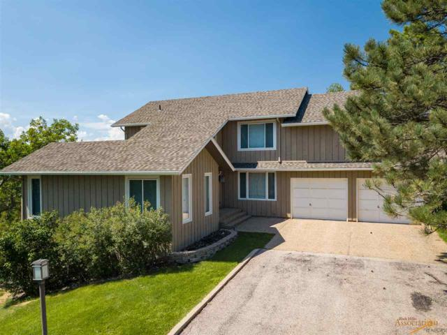 4711 Carriage Hills Dr, Rapid City, SD 57702 (MLS #142057) :: Dupont Real Estate Inc.