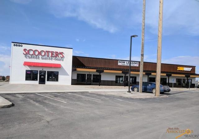 3850 Eglin, Rapid City, SD 57701 (MLS #142082) :: VIP Properties