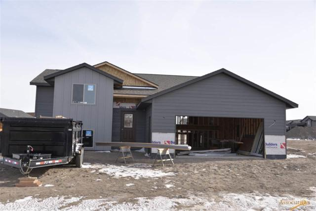 16 Giants Dr, Rapid City, SD 57701 (MLS #142115) :: Christians Team Real Estate, Inc.
