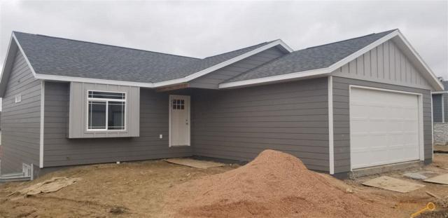 3211 Conservation Way, Rapid City, SD 57703 (MLS #142141) :: Dupont Real Estate Inc.