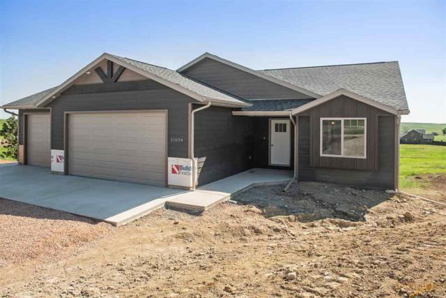 1 Gateway Dr, Box Elder, SD 57719 (MLS #142157) :: Dupont Real Estate Inc.