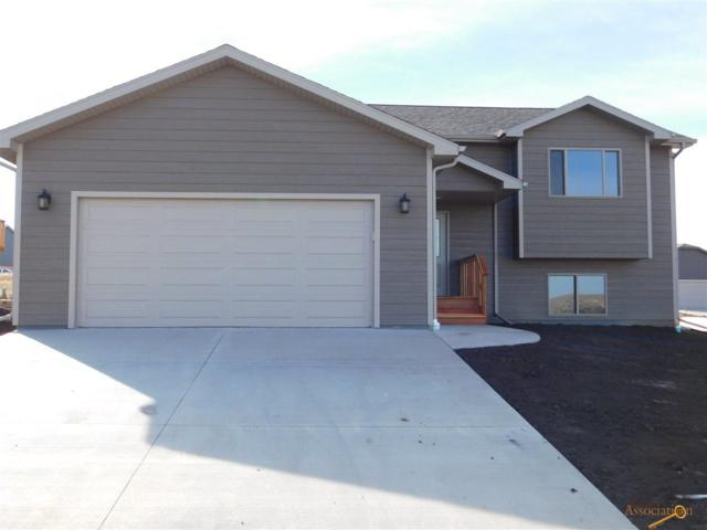 1231 Kodiak Drive, Box Elder, SD 57719 (MLS #142218) :: Christians Team Real Estate, Inc.