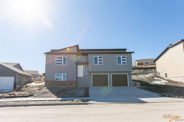 5011 Charmwood Dr, Rapid City, SD 57701 (MLS #142276) :: VIP Properties