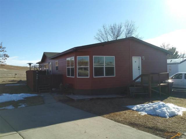 207/1702 E Hwy 44, Rapid City, SD 57703 (MLS #142289) :: Christians Team Real Estate, Inc.