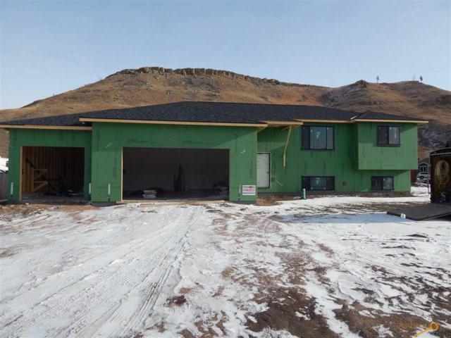 14806 Glenwood Dr, Summerset, SD 57769 (MLS #142307) :: Christians Team Real Estate, Inc.