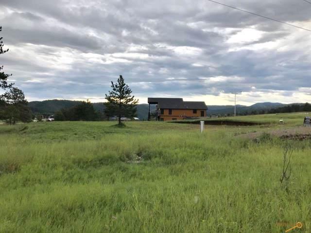 0000 Boulder Canyon, Sturgis, SD 57785 (MLS #142351) :: Christians Team Real Estate, Inc.
