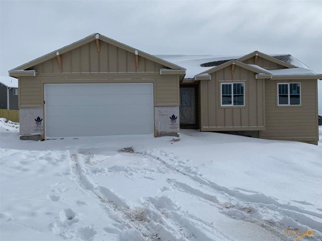 960 Summerfield Dr, Rapid City, SD 57703 (MLS #142360) :: Christians Team Real Estate, Inc.