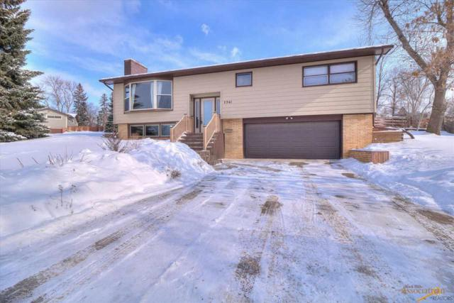 2941 Tomahawk Dr, Rapid City, SD 57702 (MLS #142547) :: Christians Team Real Estate, Inc.